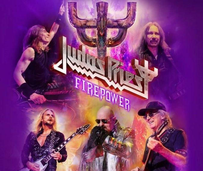 Judas Priest & Uriah Heep at Hard Rock Event Center