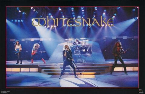 Whitesnake at Hard Rock Event Center