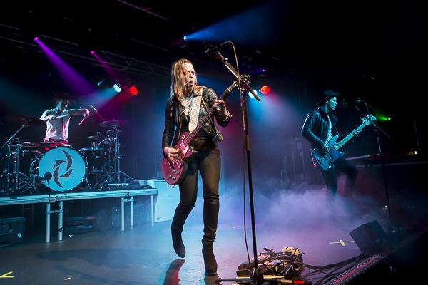 Halestorm at Hard Rock Event Center
