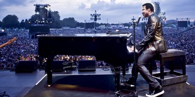 Lionel Richie at Hard Rock Event Center