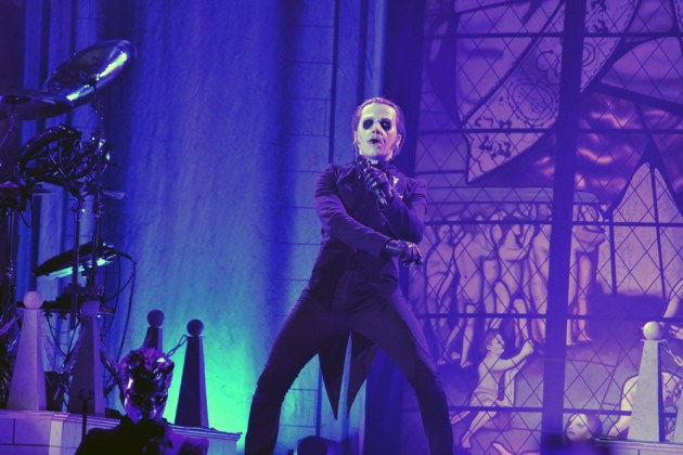 Ghost - The Band at Hard Rock Event Center