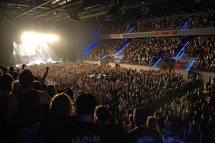 hard Rock Event Center