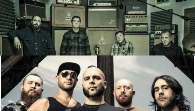Clutch & Killswitch Engage at Hard Rock Event Center
