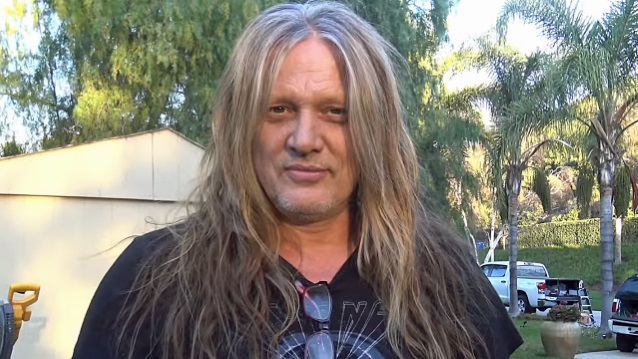 Sebastian Bach [CANCELLED] at Hard Rock Event Center